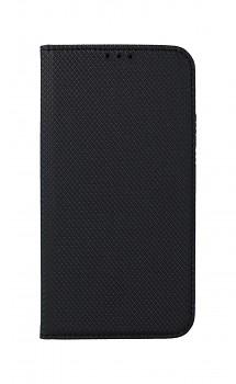 Knížkové pouzdro Smart Magnet na iPhone 11 černé