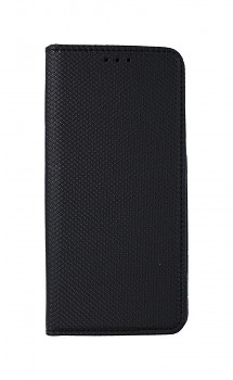 Knížkové pouzdro Smart Magnet na Xiaomi Redmi Note 9 PRO černé
