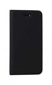 Knížkové pouzdro Dux Ducis na iPhone SE 2020 černé