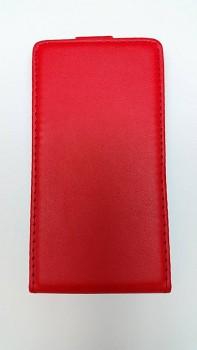 Pouzdro Slim Flexi pro iPhone 6 / 6S červené