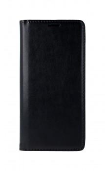 Knížkové pouzdro Magnet Book na Xiaomi Redmi Note 9 Pro černý