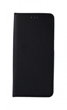 Knížkové pouzdro Smart Magnet na Xiaomi Redmi Note 9 černé