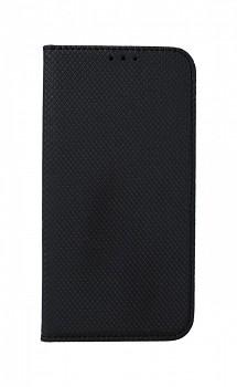 Knížkové pouzdro Smart Magnet na iPhone 12 černé