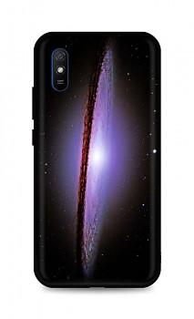 Zadní silikonový kryt DARK na Xiaomi Redmi 9A Milky Way