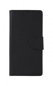 Knížkové pouzdro na Xiaomi Redmi 9C černé