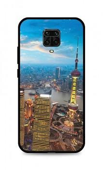 Zadní pevný kryt LUXURY na Xiaomi Redmi Note 9 Pro City