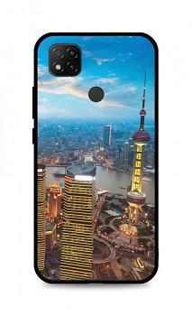 Zadní pevný kryt LUXURY na Xiaomi Redmi 9C City