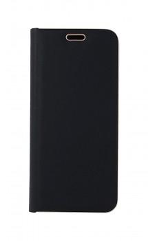 Knížkové pouzdro Luna Book na Samsung A20e černé