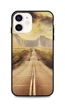Zadní pevný kryt LUXURY na iPhone 12 mini Way