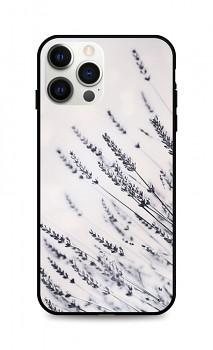 Zadní pevný kryt LUXURY na iPhone 12 Pro Max Lavender