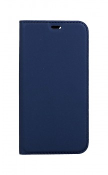 Knížkové pouzdro Dux Ducis na iPhone 12 mini modré