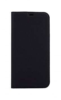 Knížkové pouzdro Dux Ducis na iPhone 12 Pro Max černé