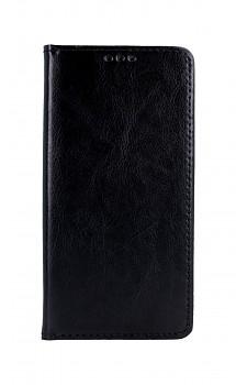 Knížkové pouzdro Special na iPhone 12 Pro černé