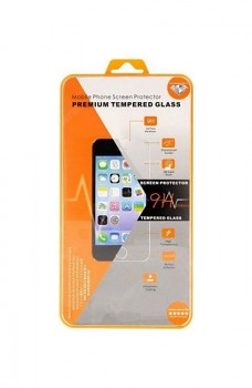 Tvrzené sklo OrangeGlass na iPhone 12