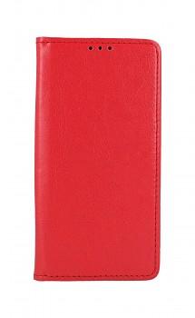 Knížkové pouzdro Special na iPhone 12 Pro červené