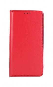 Knížkové pouzdro Special na iPhone 12 červené