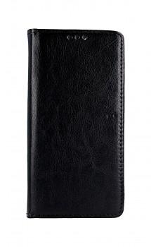 Knížkové pouzdro Special na iPhone 12 černé