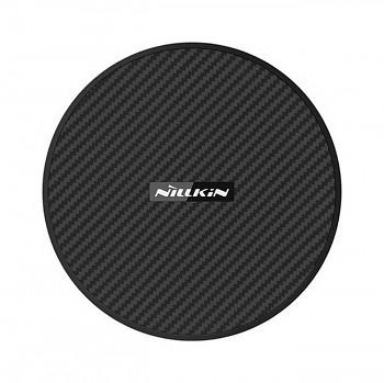Bezdrátová rychlonabíječka Nillkin PowerFlash Aramid Fiber MC035 černá