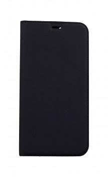 Knížkové pouzdro Dux Ducis na iPhone 12 Pro černé