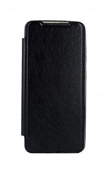 Knížkové pouzdro Forcell Electro Book na Samsung S20 černé