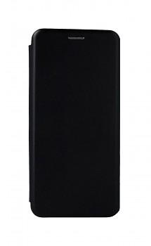 Knížkové pouzdro Forcell Elegance Book na Samsung S20+ černé