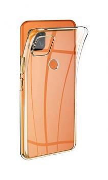 Zadní kryt Swissten Clear Jelly na Xiaomi Redmi 9C průhledný