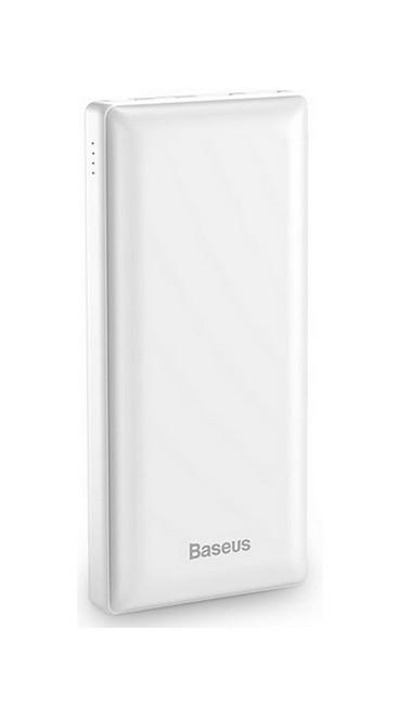 Powerbank Baseus Mini JA 30000mAh bílá 54052