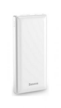 Powerbank Baseus Mini JA 30000mAh bílá