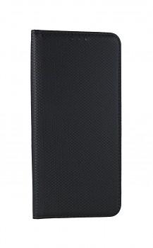 Knížkové pouzdro Smart Magnet na Samsung S20+ černé