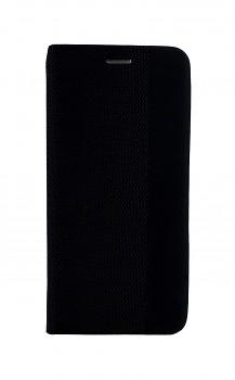 Knížkové pouzdro Sensitive Book na Samsung A71 černé
