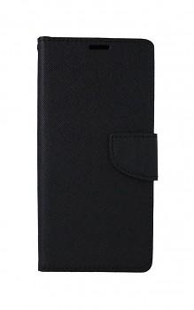 Knížkové pouzdro na Samsung A71 černé