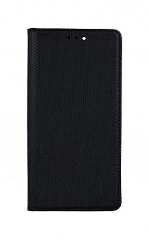 Knížkové pouzdro Smart Magnet na iPhone 12 Pro černé