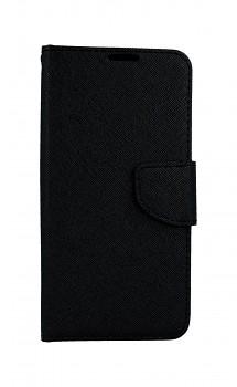 Knížkové pouzdro na Huawei Y5p černé