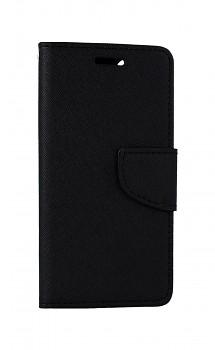 Knížkové pouzdro na iPhone SE 2020 černé