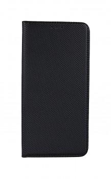 Knížkové pouzdro Smart Magnet na Samsung A20s černé
