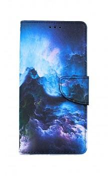 Knížkové pouzdro na iPhone SE 2020 Obloha