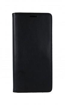 Knížkové pouzdro Magnet Book na Samsung A42 černé