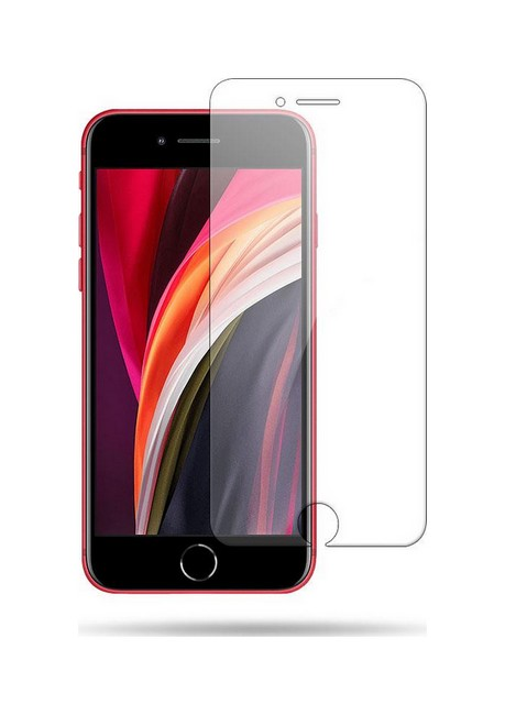 Tvrzené sklo RedGlass iPhone SE 2020 54749 (ochranné sklo na iPhone SE 2020)
