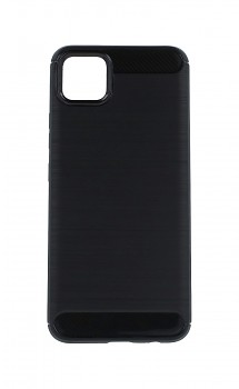 Zadní silikonový kryt na Realme C11 černý