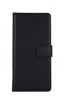 Knížkové pouzdro na Realme C11 černé s přezkou 2