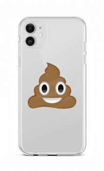 Zadní silikonový kryt na iPhone 12 Poo