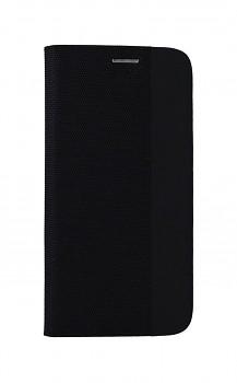 Knížkové pouzdro Sensitive Book na Samsung A20e černé