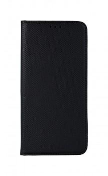 Knížkové pouzdro Smart Magnet na Samsung A42 černé