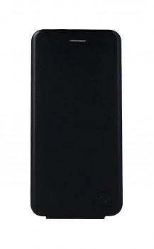Flipové pouzdro Vennus Elegance Flexi na Samsung A20s černé