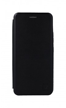 Knížkové pouzdro Vennus Kabura Elegance na Samsung A42 černé