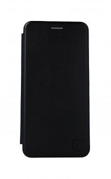 Knížkové pouzdro Vennus Kabura Elegance na Samsung A20s černé