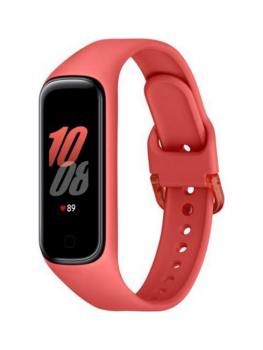 Chytrý náramek Samsung Galaxy Fit2 SM-R220 červený