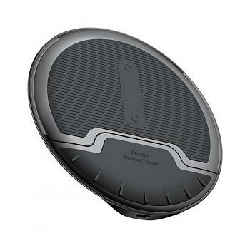 Bezdrátová nabíječka Baseus (WXZD-01) černá