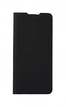 Knížkové pouzdro Dux Ducis na Samsung A42 černé