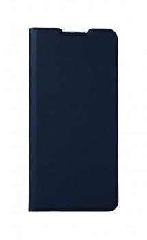 Knížkové pouzdro Dux Ducis na Samsung A42 modré